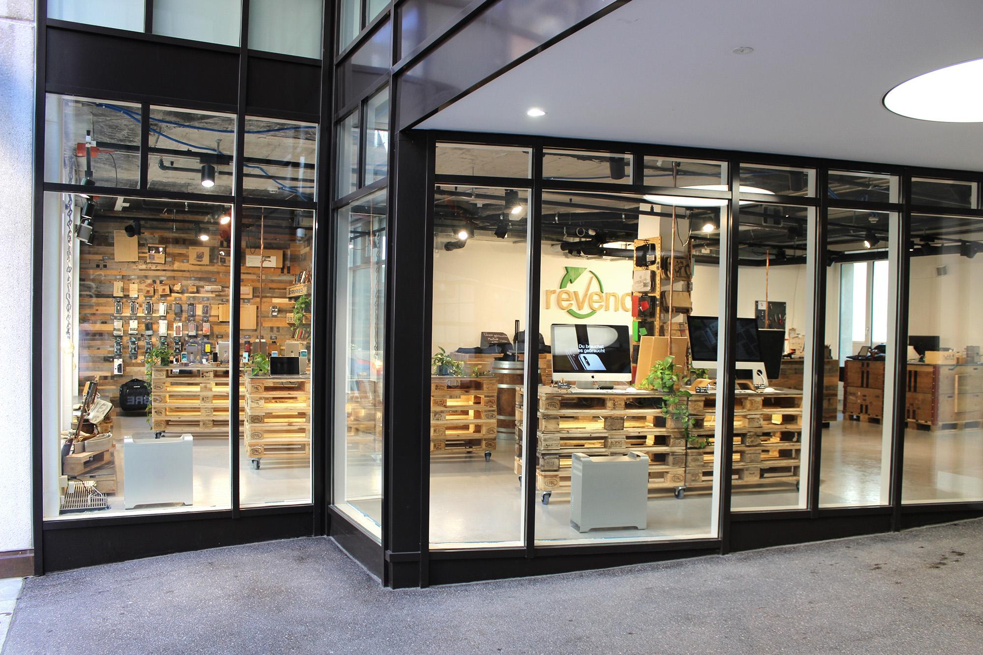 Raumkonzepte und Innenarchitektur aus Basel by Kyburz Made